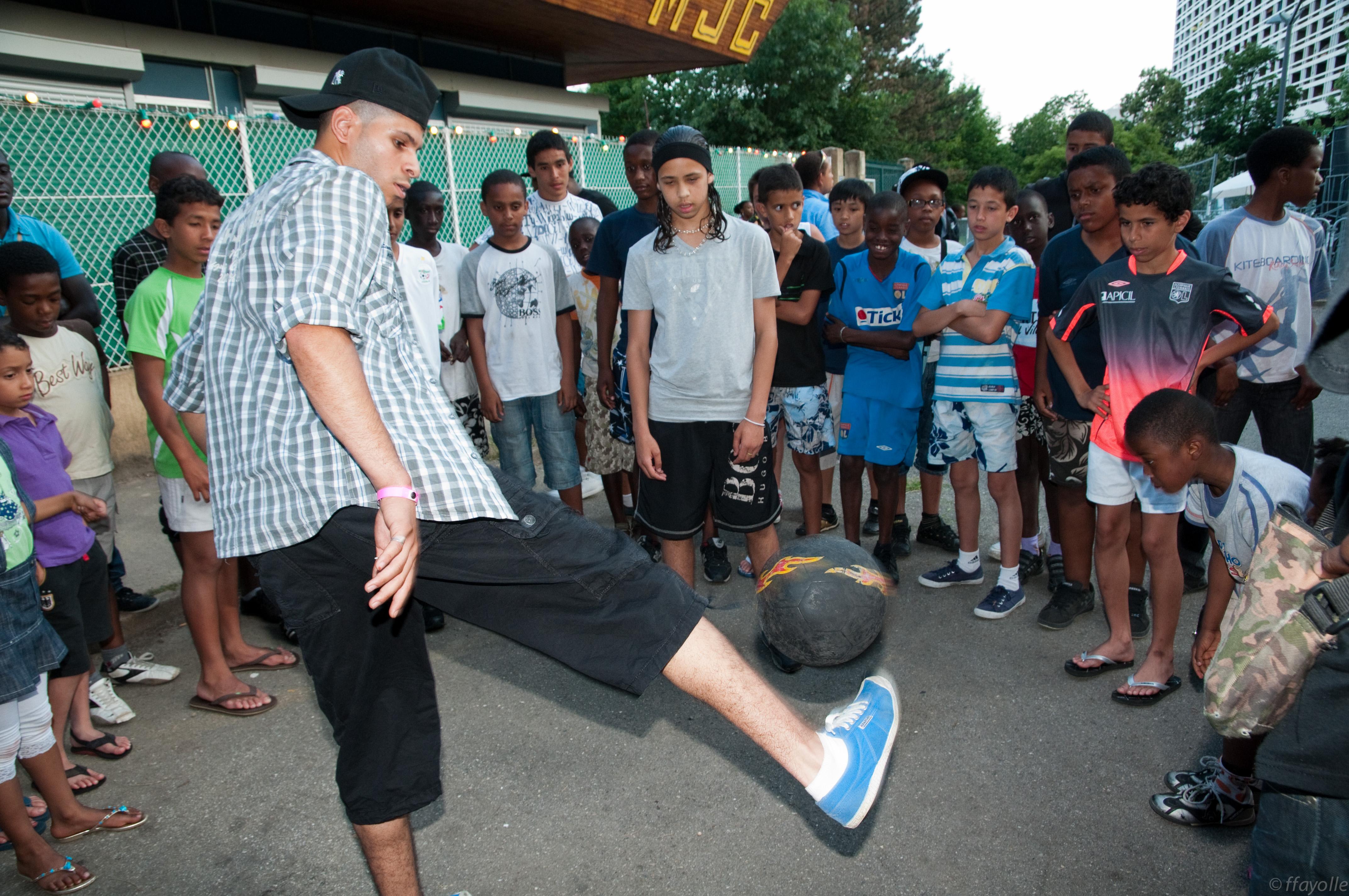 Festival Duch' Air - 2010