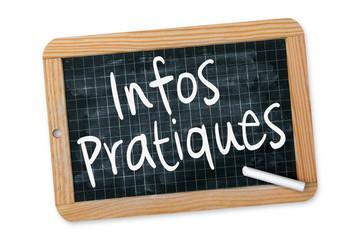 Infos Pratiques