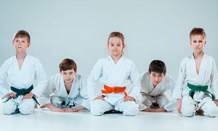 Le Judo en vidéo
