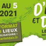 Festival D'art et D'air : ouverture de la billetterie